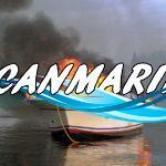 ВТаиланде снова кораблекрушение