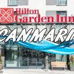 Hilton откроет 10 новых отелей Garden Inn повсему миру