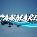 Пассажиров самолета, летевшего изХургады, напугали бомбой