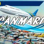 ТОП авиакомпаний ссамыми дешёвыми билетами